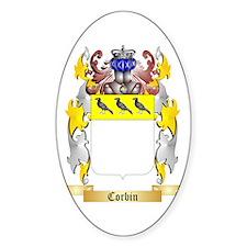 Corbin Decal