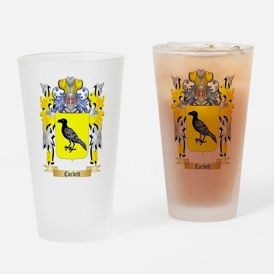 Corbett Drinking Glass