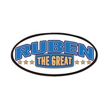 The Great Ruben Patches