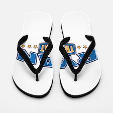 The Great Ryan Flip Flops