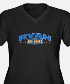 The Great Ryan Plus Size T-Shirt