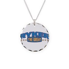 The Great Ryker Necklace