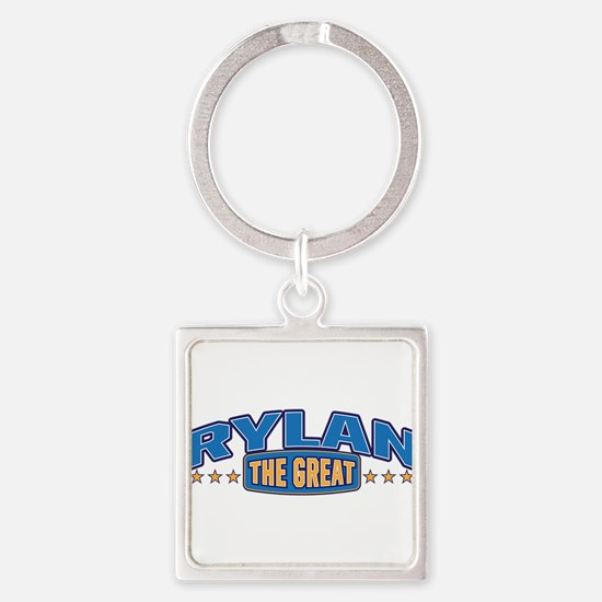 The Great Rylan Keychains