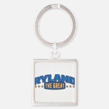 The Great Ryland Keychains
