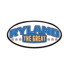 The Great Ryland Patches