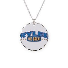 The Great Rylee Necklace