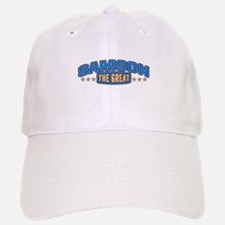 The Great Samson Baseball Baseball Baseball Cap