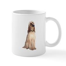 Afghan Hound #1 Mug