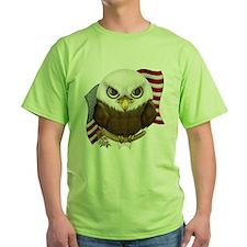 Cute Bald Eagle T-Shirt