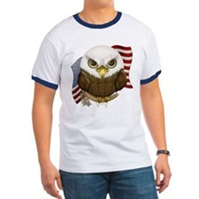 Cute Bald Eagle T