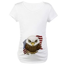 Cute Bald Eagle Shirt