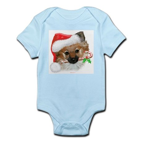 Trish's Family (A) Infant Bodysuit