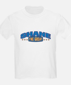 The Great Shane T-Shirt