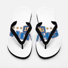 The Great Shaun Flip Flops