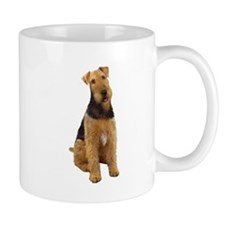 Airedale #1 - sit Mug