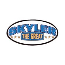 The Great Skyler Patches