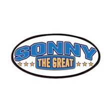 The Great Sonny Patches