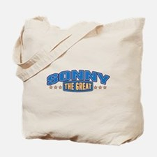 The Great Sonny Tote Bag