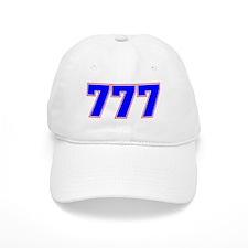 777 GOD Baseball Cap