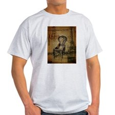 Vintage Paris Scripts T-Shirt