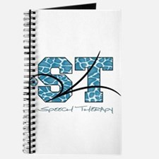 ST Camo Journal