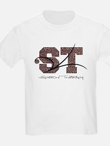 ST Camo T-Shirt