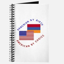 Armenia Birth USA Choice Journal