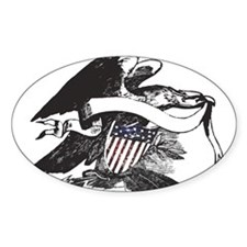 bw eagle.png Decal