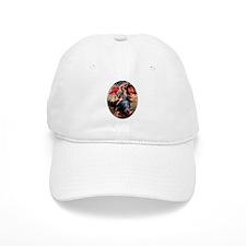 Lady Liberty Baseball Cap
