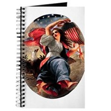 Lady Liberty Journal