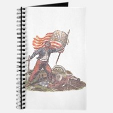 Civil War Patriot Journal
