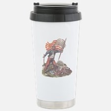 Civil War Patriot Travel Mug
