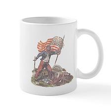 Civil War Patriot Mug