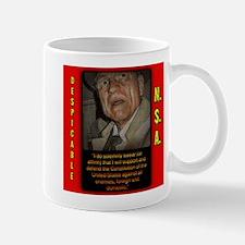 Despicable Mug