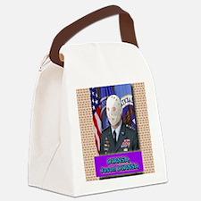 Jason DIRNSA Canvas Lunch Bag