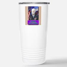 Jason DIRNSA Travel Mug