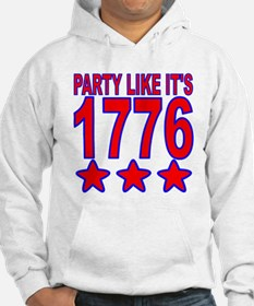 Party Like Its 1776 Hoodie