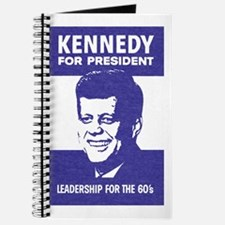 Kennedy Campaign Journal