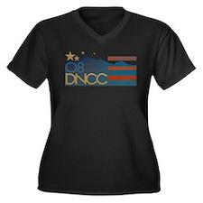 08DNCC.png Plus Size T-Shirt