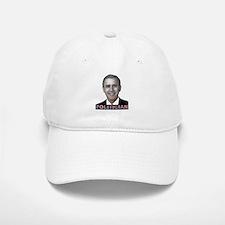 George_obama.png Baseball Cap