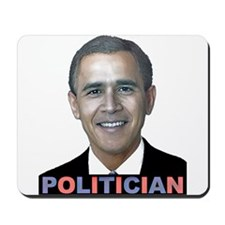 George_obama.png Mousepad