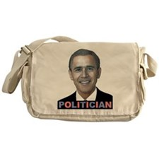 George_obama.png Messenger Bag