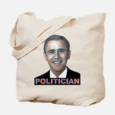 George_obama.png Tote Bag