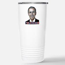 George_obama.png Travel Mug