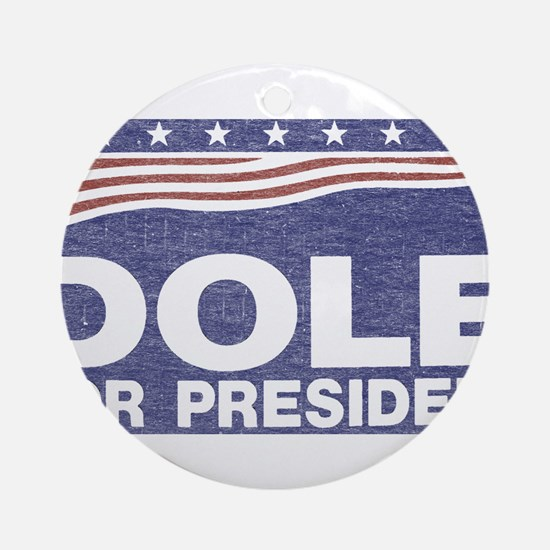 Dole.png Ornament (Round)
