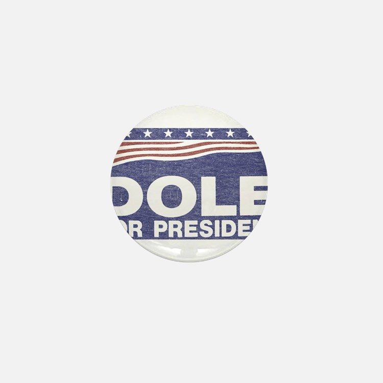 Dole.png Mini Button (10 pack)