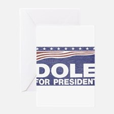 Dole.png Greeting Card