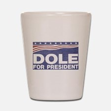 Dole.png Shot Glass