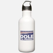 Dole.png Water Bottle
