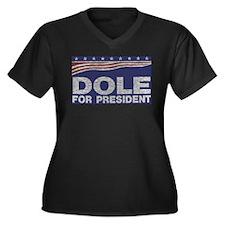 Dole.png Plus Size T-Shirt